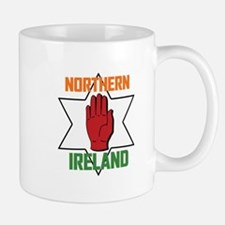 Northern Ireland Mugs
