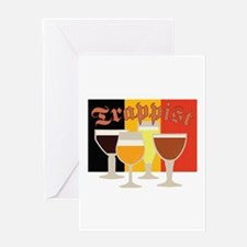 Trappist Greeting Cards