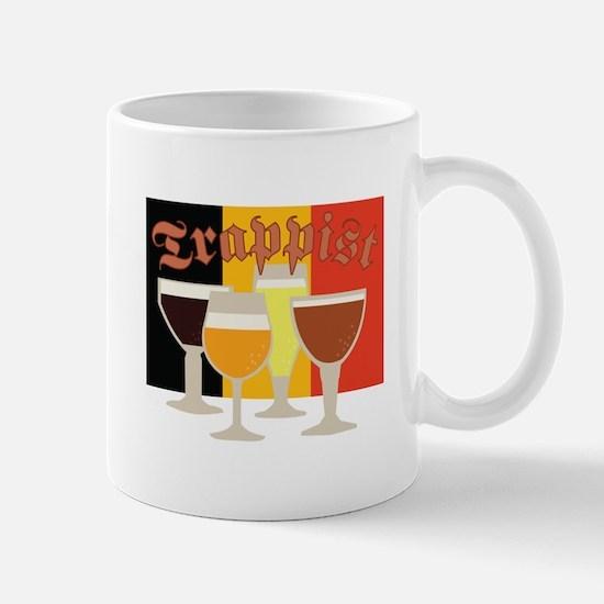Trappist Mugs