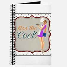 Kiss the Cook Journal