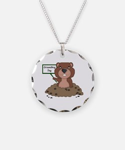 Cute Rodents Necklace