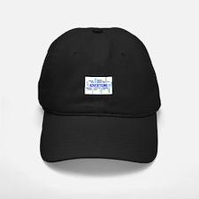 Cute Web radio Baseball Hat