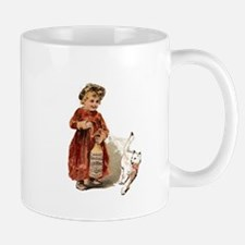 bad kitty funny Mugs