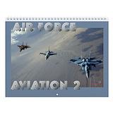 Air force Calendars