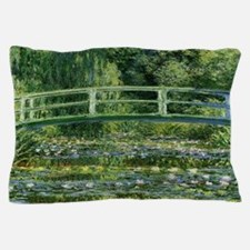 Unique Monet Pillow Case