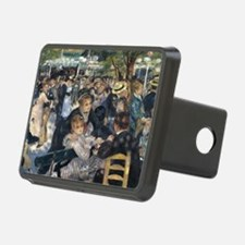 Famous artist Hitch Cover