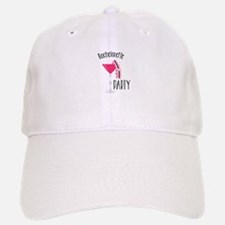 Bachelorette Party Baseball Baseball Baseball Cap