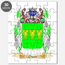 Owen Puzzle