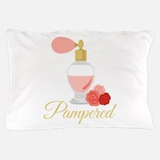 Pampered Perfume Pillow Case