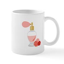 Perfume Mugs