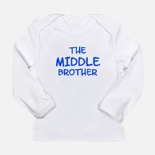 Cute Order Long Sleeve Infant T-Shirt