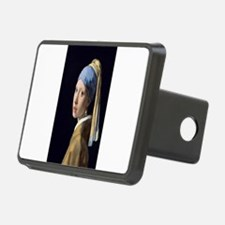 Johannes Vermeer's Girl wi Hitch Cover