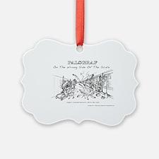 Palsgraf Category Ornament