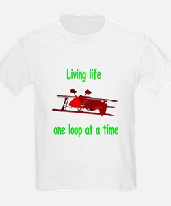 One loop at a time... T-Shirt