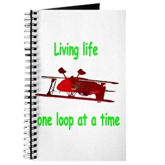 One loop at a time... Journal
