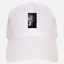 Rembrandt's The Night Watch Baseball Baseball Cap