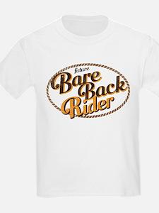 Future Bareback Rider T-Shirt