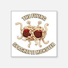 Flying Spaghetti Monster Sticker