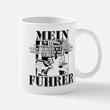 Mein Fuhrer Mein Bush Mug