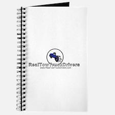 Tow Truck Driver Journal