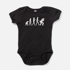 Paintball Evolution Baby Bodysuit