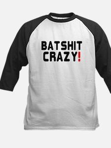 BATSHIT CRAZY! Baseball Jersey