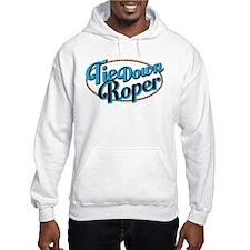 Tie Down Roper Hoodie