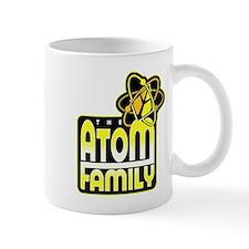 Atom Family Mug