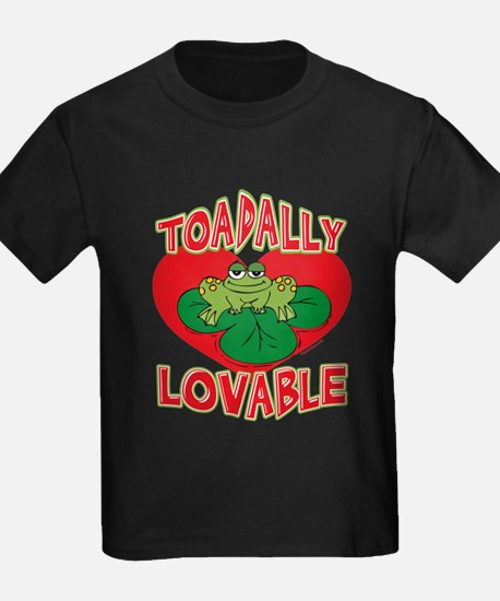 Toadally Loveable T