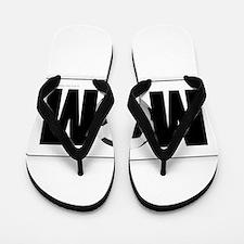 Soccer Mom Flip Flops