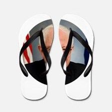 bernie sanders president Flip Flops