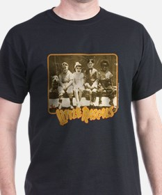 The Little Rascals Character Shot T-Shirt