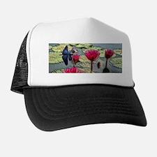 Dragonfly Pond Trucker Hat