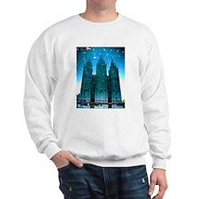 Sacred Dimensions Sweatshirt