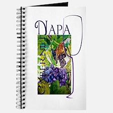 Napa Cabernet Journal