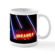Neon Vacancy Mug