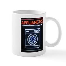 Neon Appliances Mug