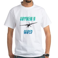 Hapiness is a Caravan Shirt