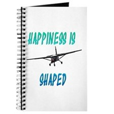 Hapiness is a Caravan Journal