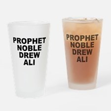 Prophet Noble Drew Ali Drinking Glass