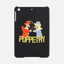Puppetry iPad Mini Case