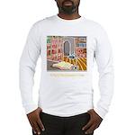 This Lamp (logo) Long Sleeve T-Shirt