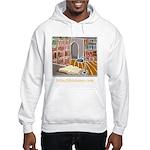 This Lamp (logo) Hooded Sweatshirt
