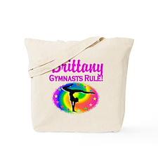 GYMNAST DREAM Tote Bag