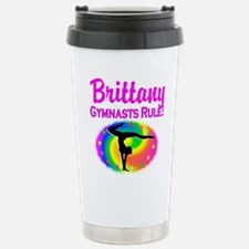 GYMNAST DREAM Stainless Steel Travel Mug