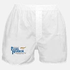 75 years: Pearl Harbor Boxer Shorts