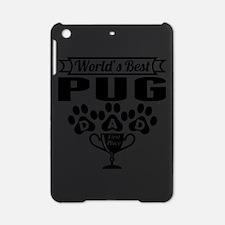 World's Best Pug Dad iPad Mini Case