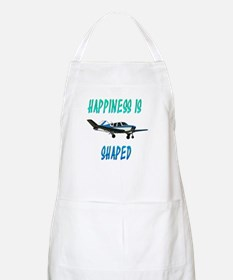 Happiness is a Bonanza! BBQ Apron