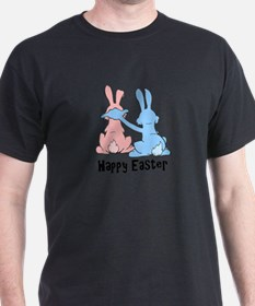 Unique Bunny ears T-Shirt