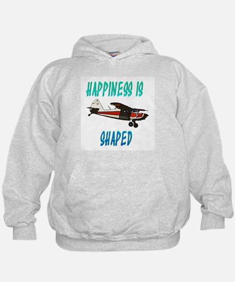 Happiness is a Piper Hoody